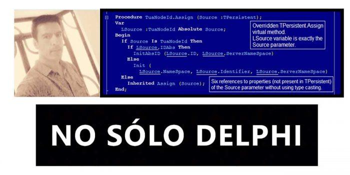 No Sólo Delphi Episodio 07