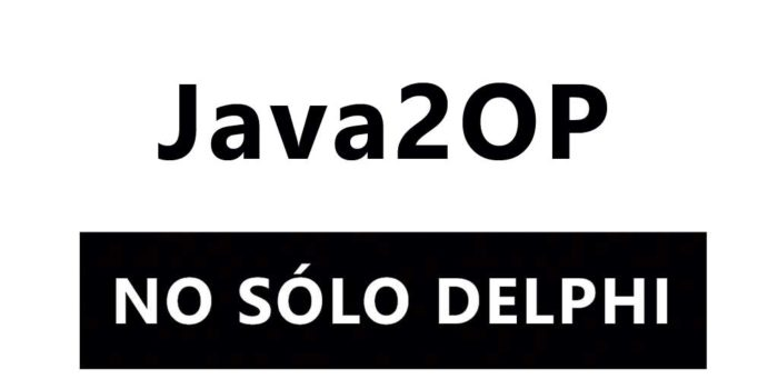 Java2OP