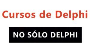 28. Cursos de Delphi