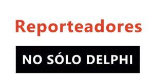30. Reporteadores en Delphi