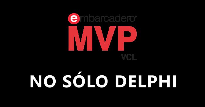 VCL-NoSoloDelphi